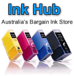 Printer Ink & Ink Cartridges